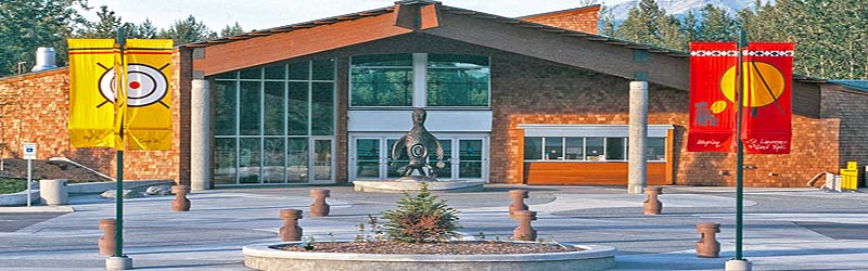 Alaska Native Heritage Center (c) Alaska Native Heritage Center